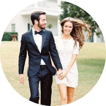 Organizing A Wedding Party Is Finally Simple