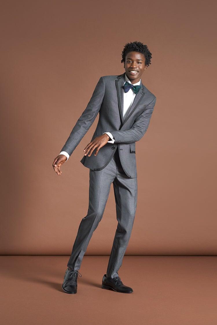 Premium Suit & Tuxedo Rentals, Delivered. | The Black Tux