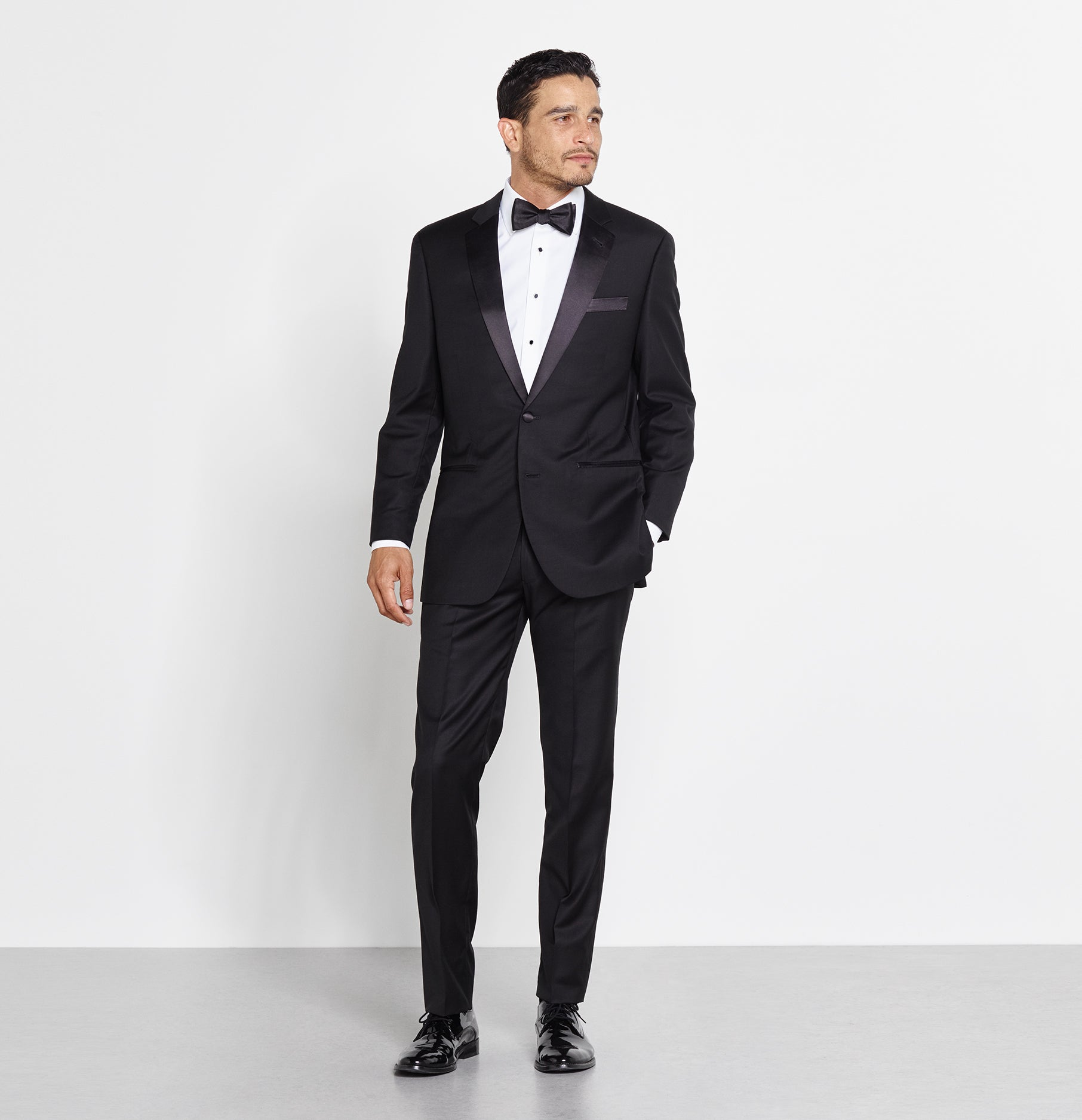 The Broadway | The Black Tux