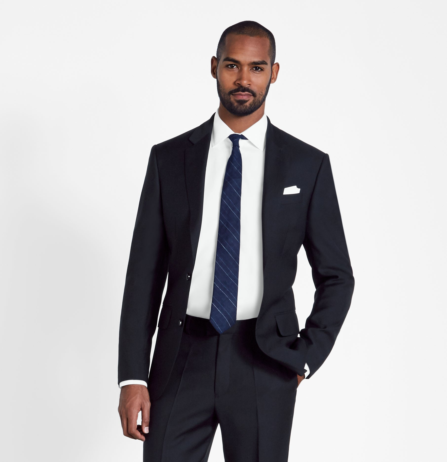 b6ea1073ff1 The Marlowe Outfit | The Black Tux