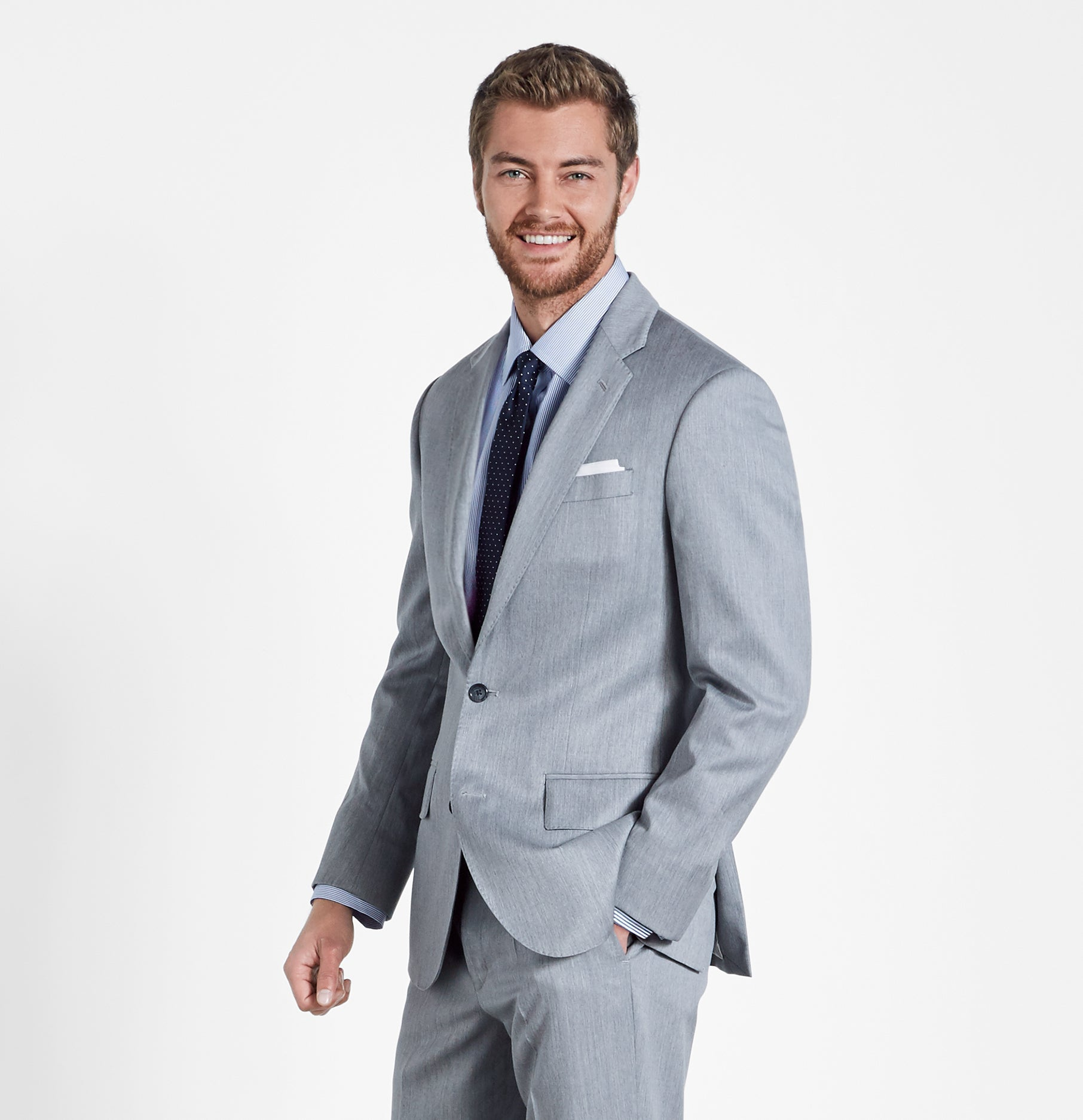 The Thornhill Outfit | The Black Tux