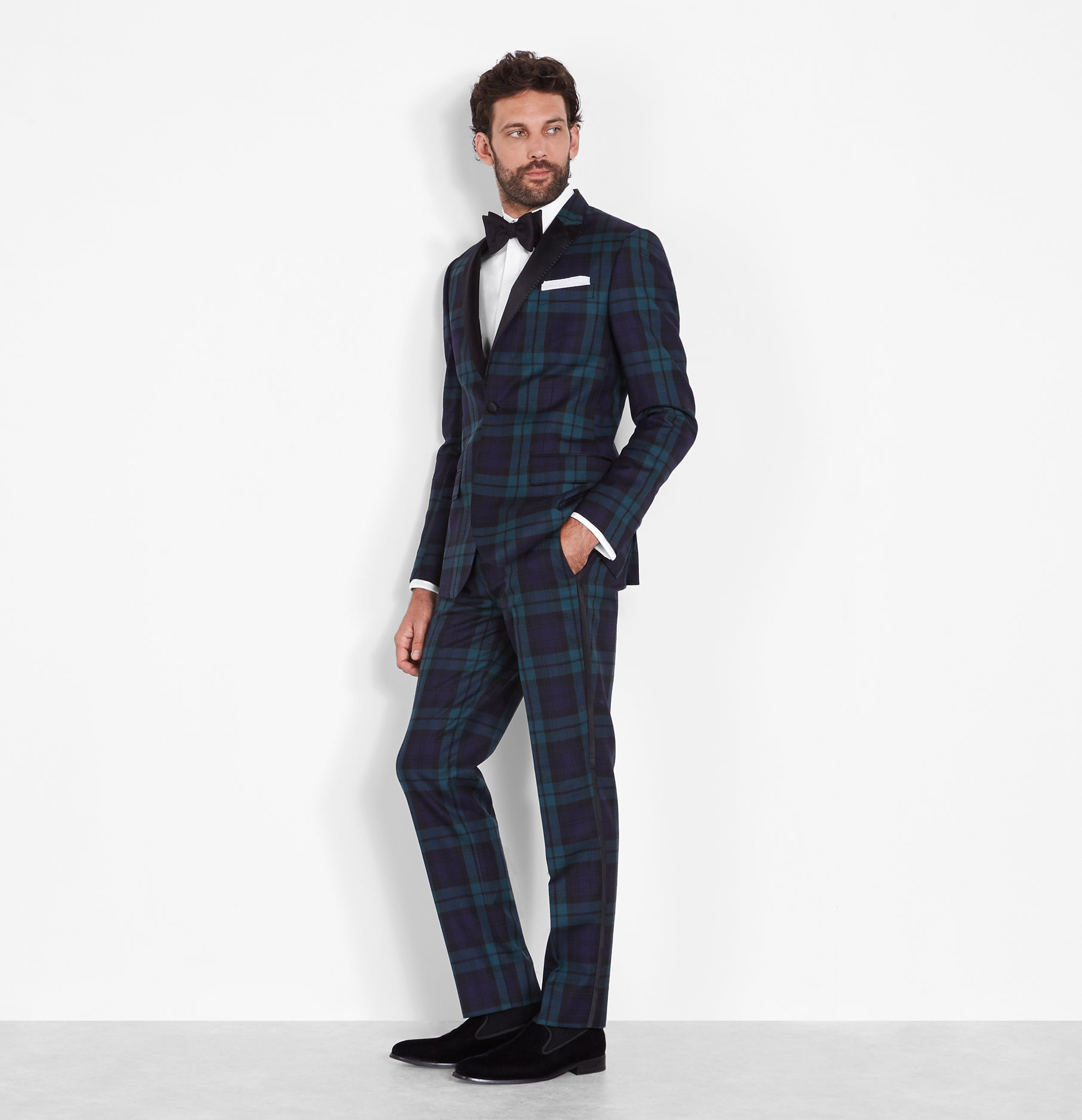 318fe356a4335 The Westwood Outfit | The Black Tux