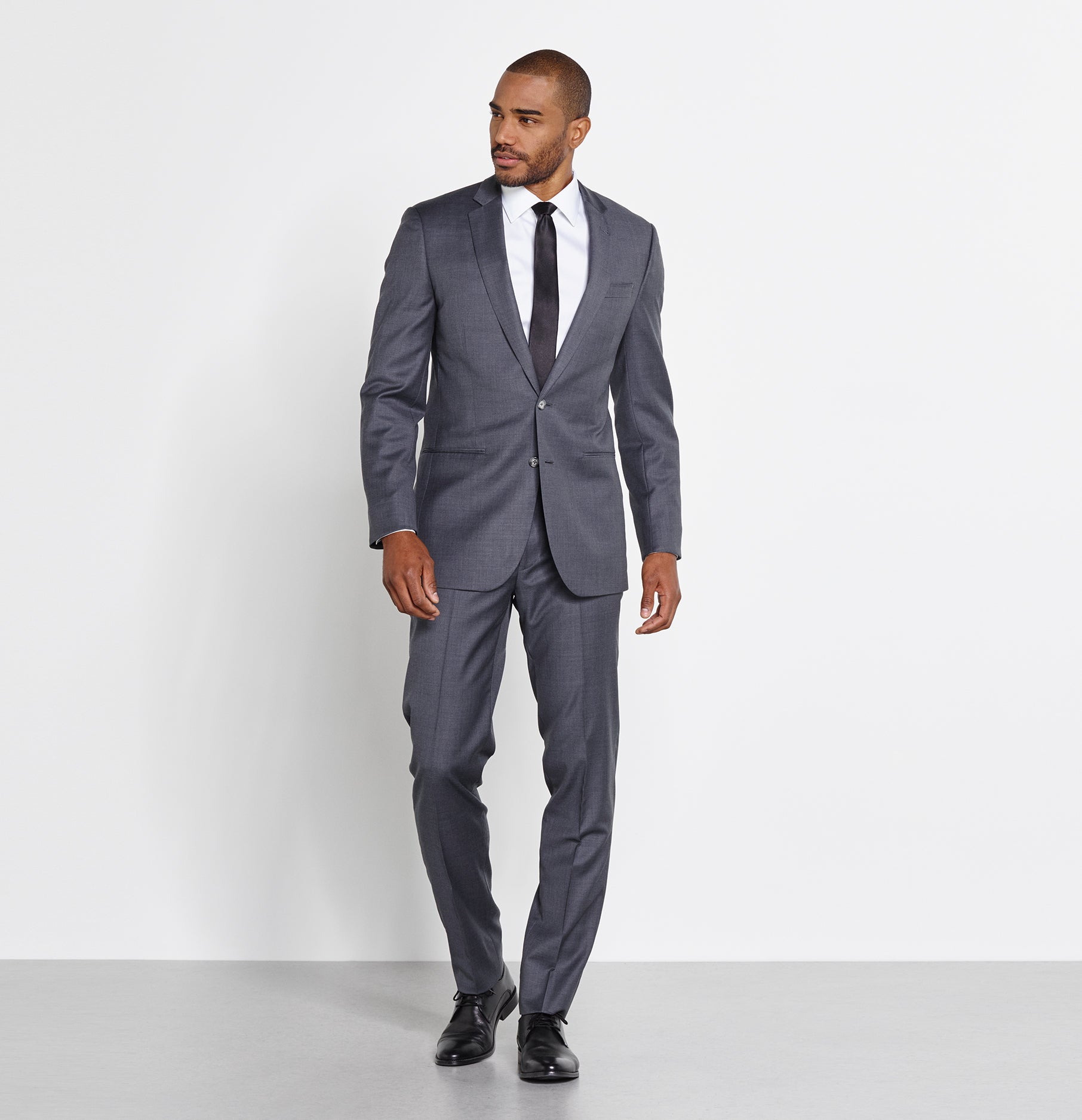 Complete Outfits | The Black Tux
