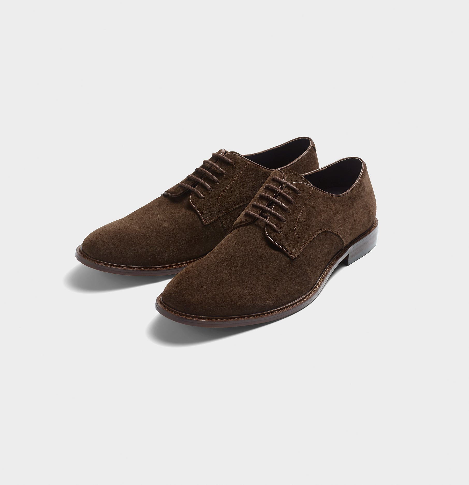 b0c03e58422c6 Brown Suede Shoes