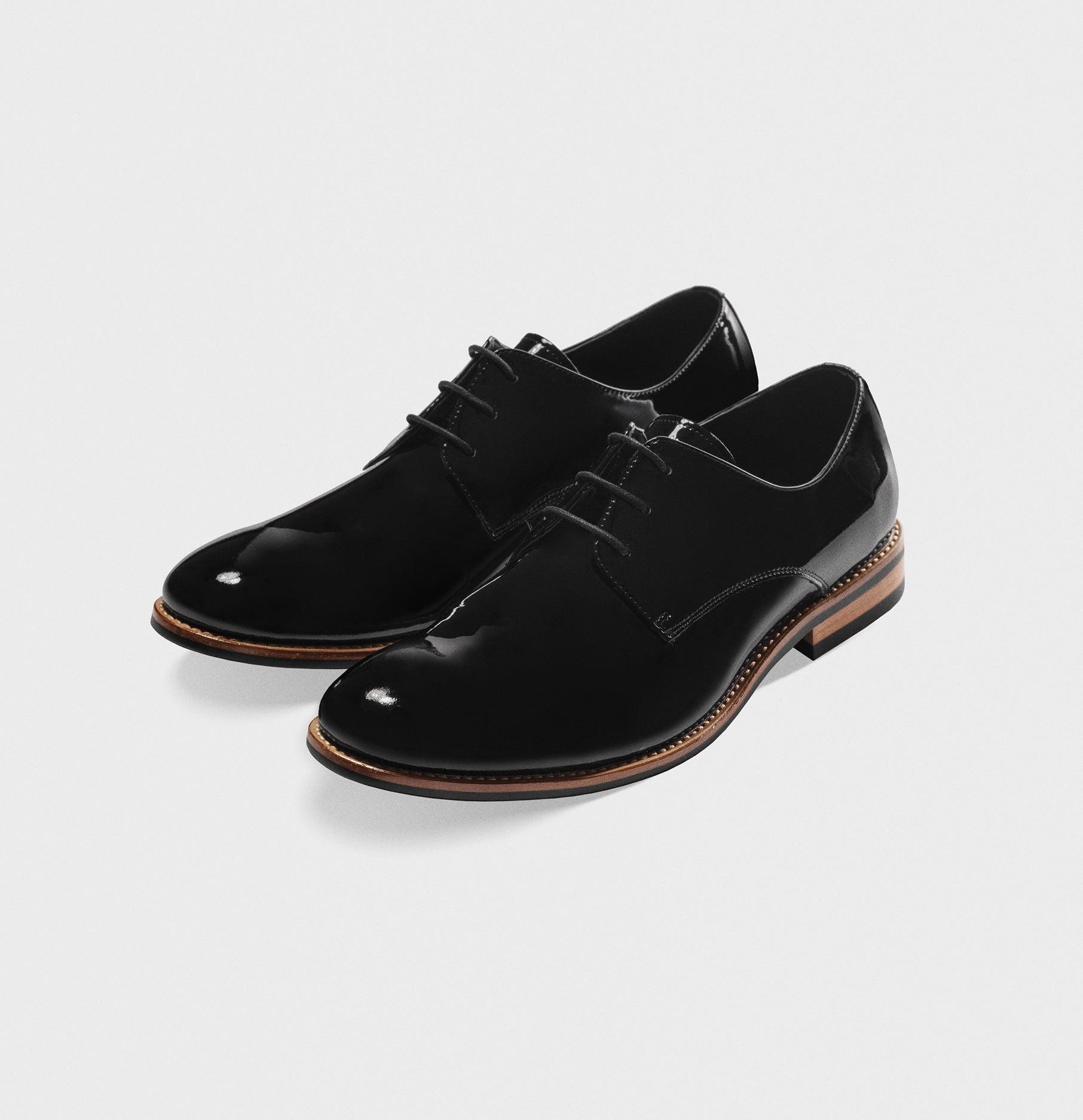 Brown Dress Shoe Rental
