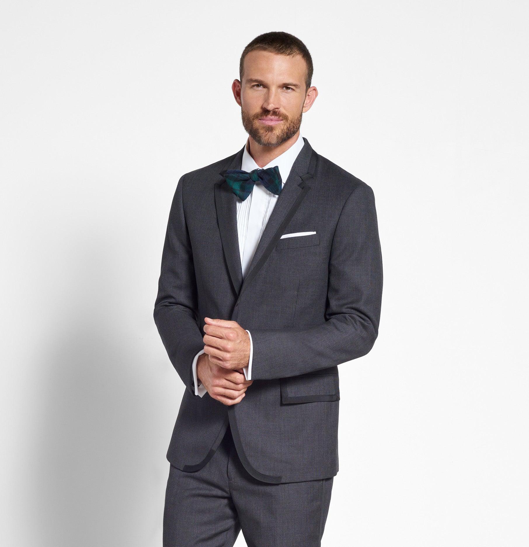unique style cute cheap 2019 best Grey Bound Tuxedo