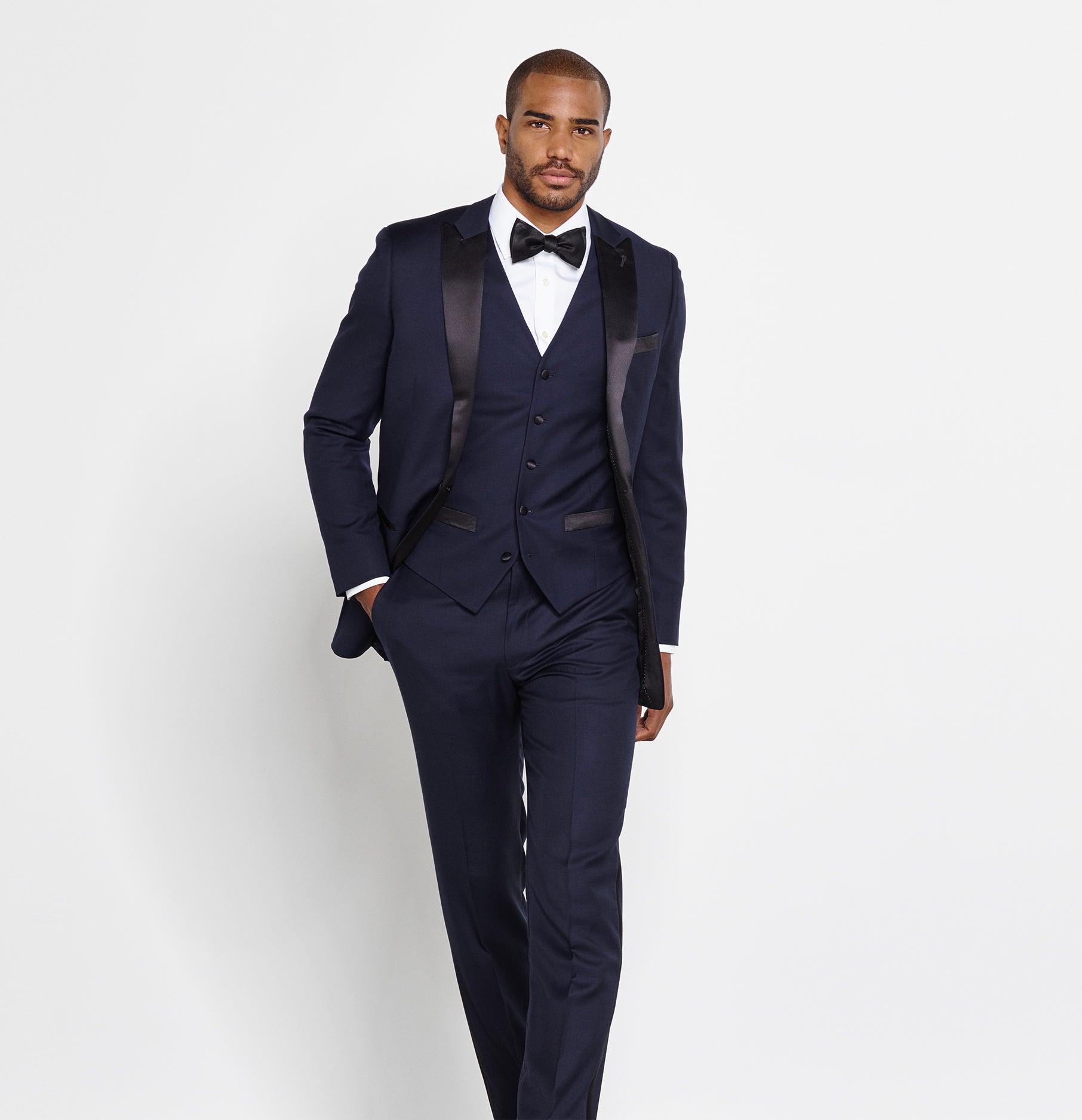 midnight blue tux wedding suit best 25 midnight blue